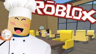 Roblox - CREATE YOUR RESTAURANT! - Restaurant Tycoon
