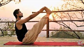 Angamardana: Mastering the limbs (Short Film)