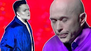 Сергей Дружко и Игорь Синяк: что общего у этих блогеров?