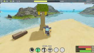 Roblox video #3 Deafeating the miserable god with an auto clicker (MUST SEE!!!) ( Private server #1)