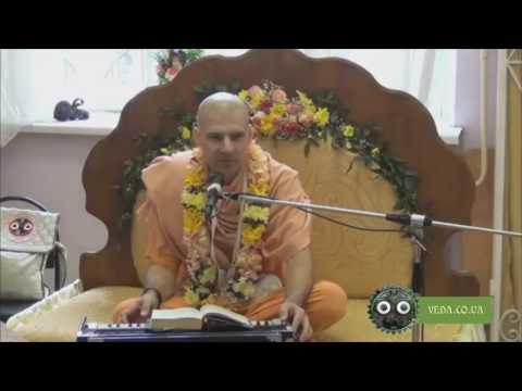 Шримад Бхагаватам 1.11.2-3 - Бхакти Расаяна Сагара Свами