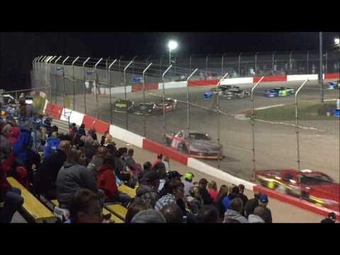 Late Model Feature - 5.21.16 - Jefferson Speedway