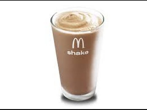 How To Make A Chocolate Thick Shake
