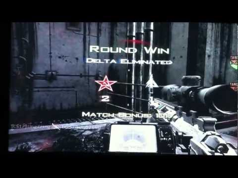 Offshore Search and Destroy HEADSHOT COLLAT