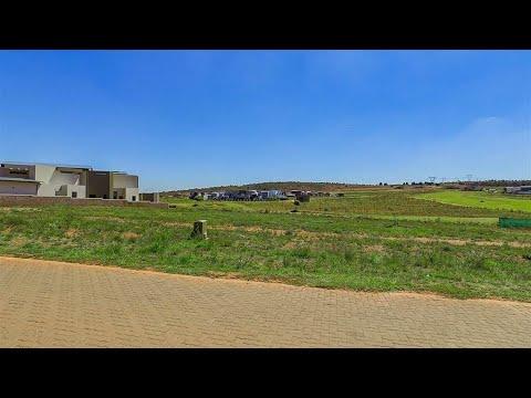 1108 m² Land for sale in Gauteng | Johannesburg | Johannesburg South | Eye Of Afri |