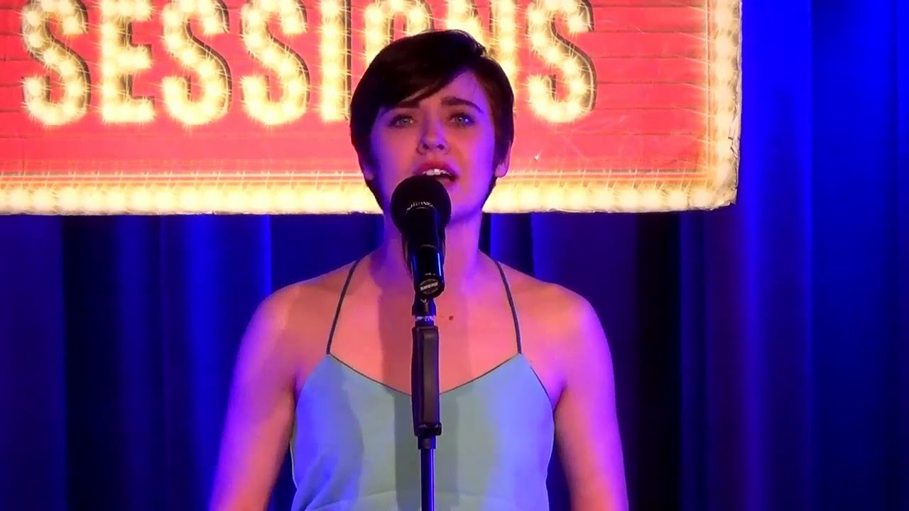 Sara Masterson Hold On The Secret Garden Youtube