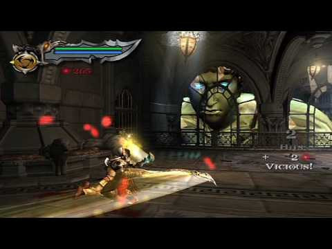 download god of war 2 iso for pcsx2