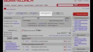 Sigma-Aldrich China Website Promotion Video