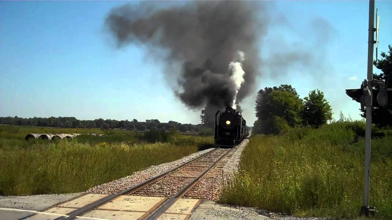 IAIS 6988 Steam from Homestead to Ladora, Iowa
