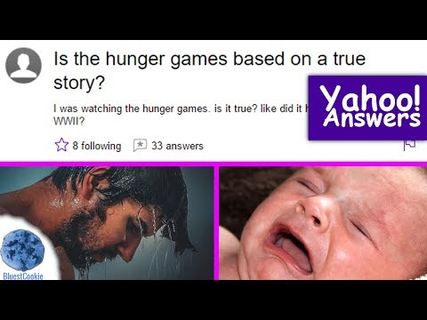Most Idiotic Yahoo Questions and Answers