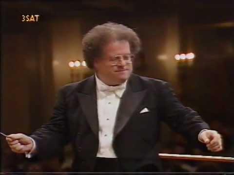 Don Juan, James Levine, Berliner Philharmoniker, Richard Strauss