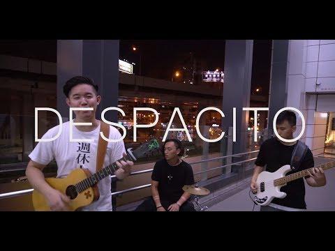 Luis Fonsi《Despacito》Martyn Lei X J.A.M. cover (Taiwan)