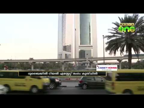Fastest Growing Real Estate In Dubai- News one middle east-(1),  13-10-13