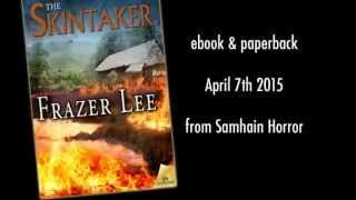 The Skintaker - book trailer