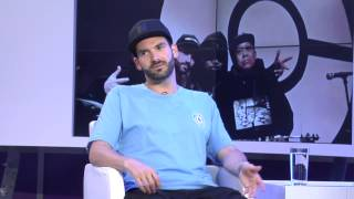 """Repeat youtube video Vlad Dobrescu: """"Hip-hop-ul românesc e nasol, dar trebuie să-l schimbăm, nu să ne mulţumim că e aşa"""""""