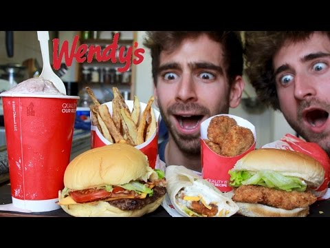 How to Make the Entire Wendy's Value Menu (Part 1)