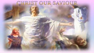 Gambar cover Christ Our Saviour