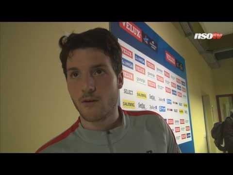 Vranjes: A magyar fiataloknak még idő kell, hogy úgy játszanak, mint Kempf
