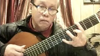 Nỗi Niềm (Tuấn Khanh) - Guitar Cover by Hoàng Bảo Tuấn