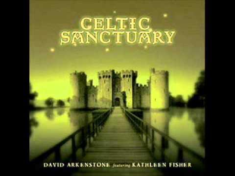 David Arkenstone   Lift the Wings
