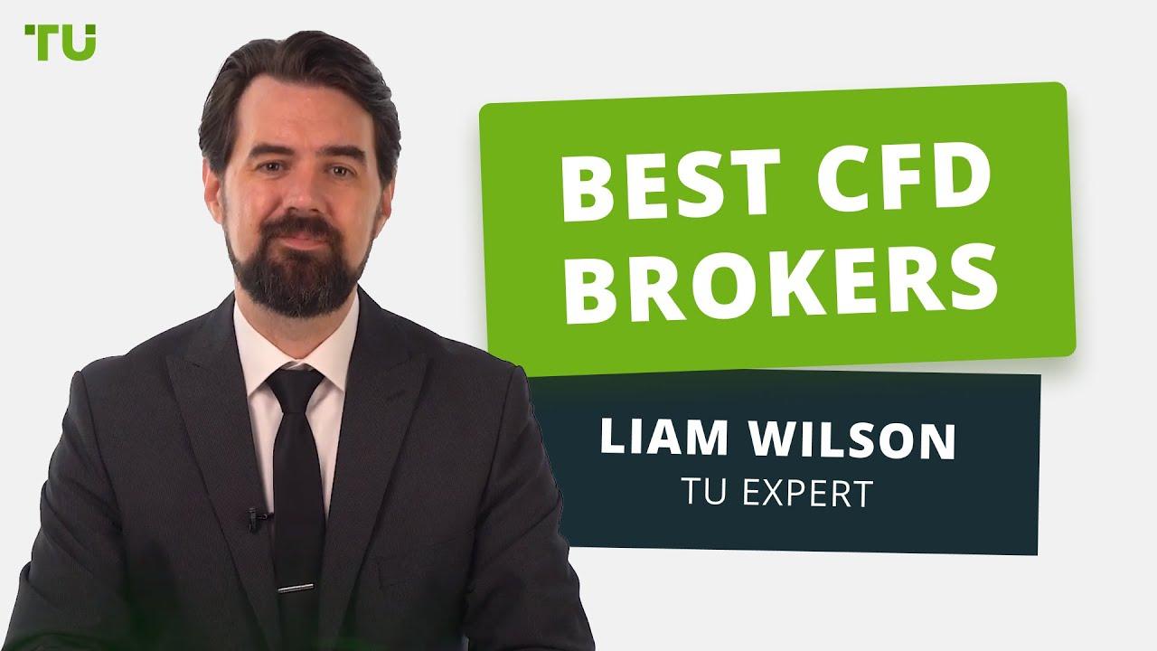 Best CFD Brokers in 2021