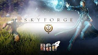 'RAPGAMEOBZOR 4' — SkyForge