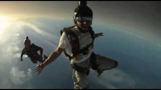 Fazza Skydive