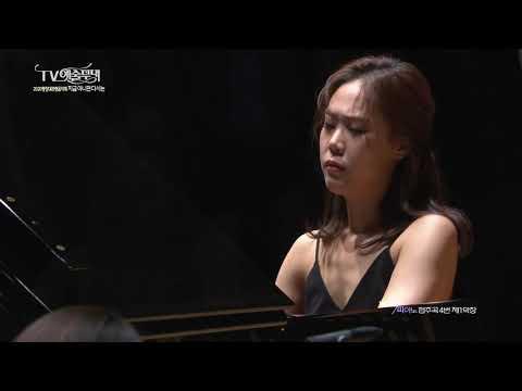 L. V. BEETHOVEN _ Piano Concerto no. 4 in G major, op. 58 / Yeol Eum Son
