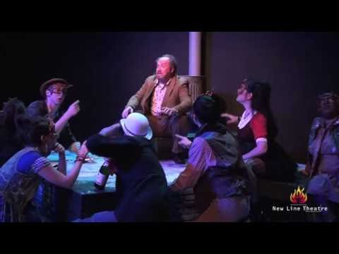 CELEBRATION at New Line Theatre