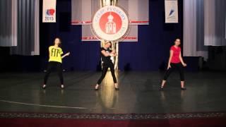 Закрывашка танца. Обучающее видео (под музыку). Смотреть и учить всем участникам проекта!(, 2015-02-05T07:35:54.000Z)