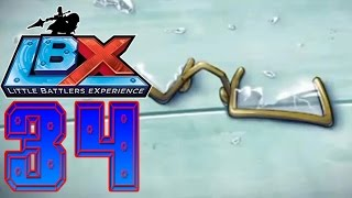 LBX: Little Battlers eXperience (3DS)[Blind] Part 34 (Full on War)