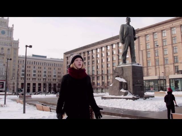 Изображение предпросмотра прочтения – ВалентинаРыкова читает произведение «Лиличка! (Вместо письма)» В.В.Маяковского