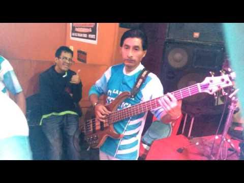 Banda Genetica 2016 Los Inkietos