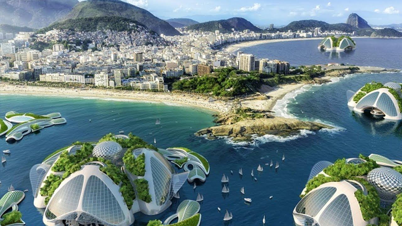 5 Thành Phố Sẽ Chìm Xuống Biển Trong Vài Năm Nữa