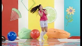 Enji - Live it ( Official video clip )