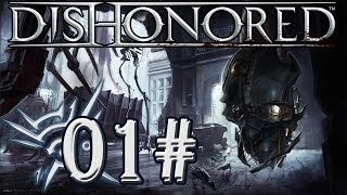 Sexo anal surpresa - Fun 2 Play: Dishonored |Ep. 01|