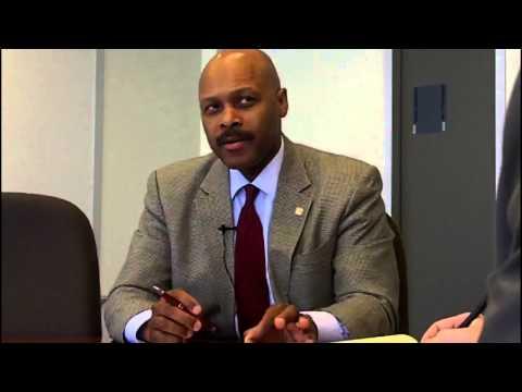 Interview: Maurice Jones, Virginia's Secretary of Commerce and Trade