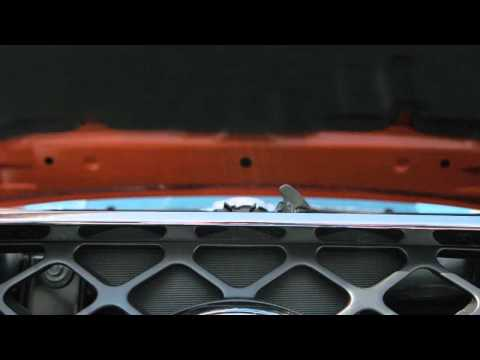 ihave BONNET HOOD release cable Datsun 720 New