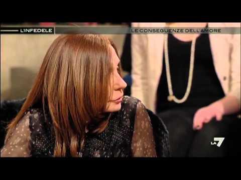 L'INFEDELE, la replica integrale della puntata con la telefonata di Berlusconi