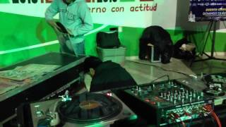 "DJ Luis Angel ""SHERIFF"" (Expo Cuautitlan Izcalli)"