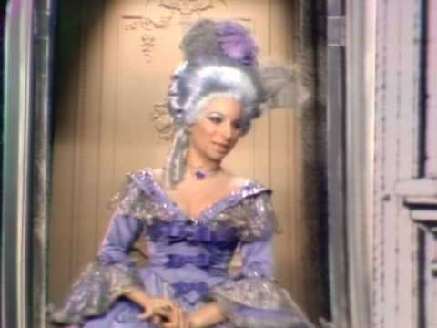 Barbra Streisand - The Minute Waltz - SUNG BY A. V. GARTEN