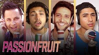 Passionfruit - Drake (Continuum Cover)