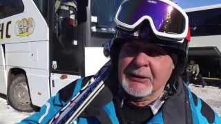 12. Видео отзыв Big Travel тур в Буковель(, 2015-02-17T21:12:29.000Z)