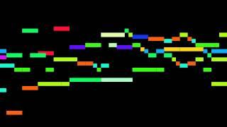 Handel - Fugue 5 in A minor, HWV 609