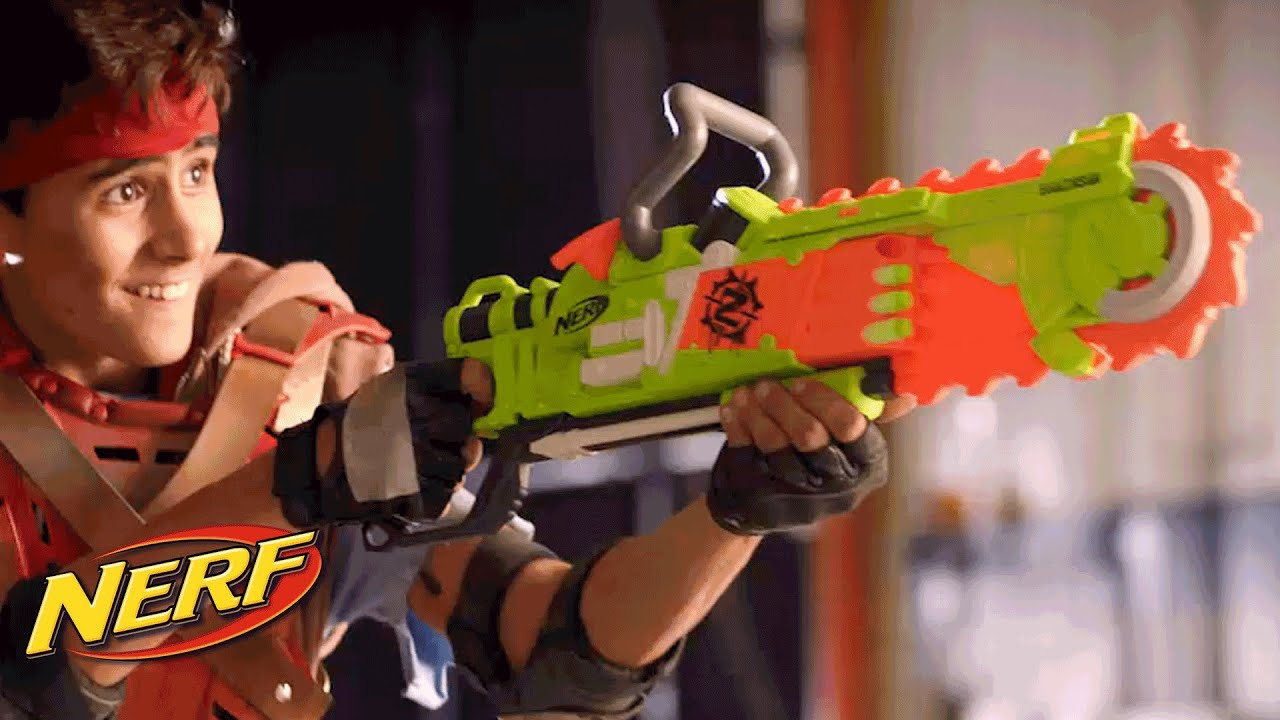 What are the Best NERF Swords & Melee Weapons?