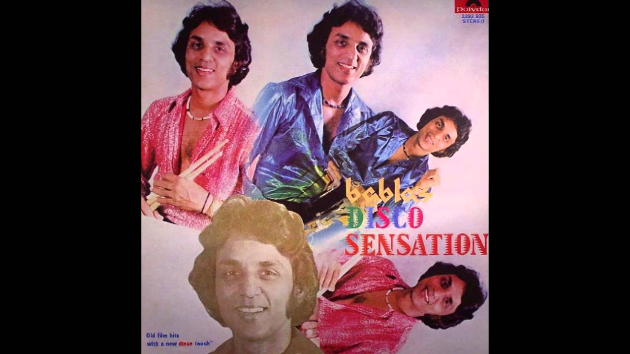 babla disco sensation