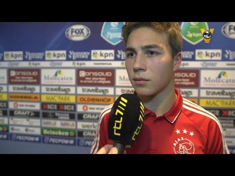 """""""Ik ben niet bezig met PSV"""" - VOETBAL INSIDE"""