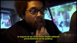 Examined Life - Cornel West (Subtitulado)