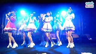 【LIVE】Siam☆Dream - Espresso (THAI ver.)【with Lyrics】