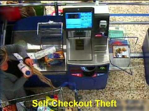 StopLift Scan-Avoidance Detection for POS & Self-Checkout